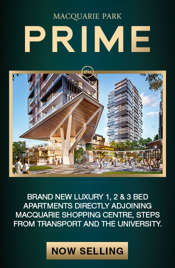 Prime - Macquarie Park